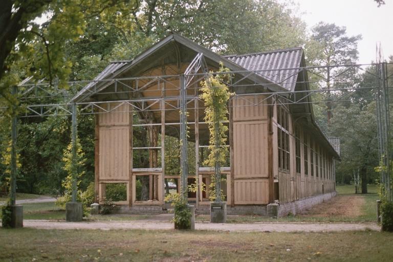 18 Paviljoen, 2004 (41)